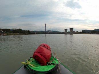 Linz to Au an der Donau 2