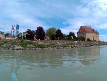 Linz to Au an der Donau 20