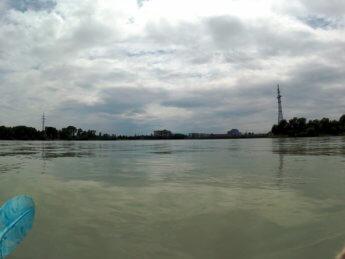Linz to Au an der Donau 21