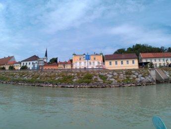 Linz to Au an der Donau 22