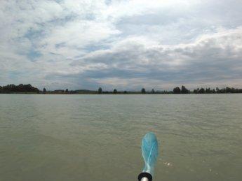 Linz to Au an der Donau 27