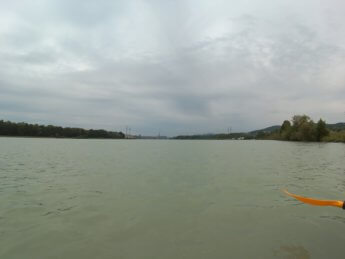 Linz to Au an der Donau 5