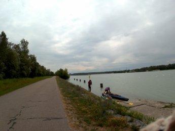 Linz to Au an der Donau 8