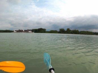 26 Au an der Donau to Grein 11