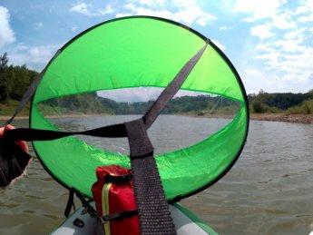 26 Au an der Donau to Grein 18