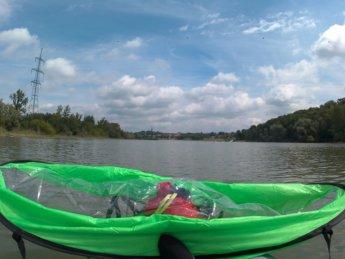 26 Au an der Donau to Grein 19