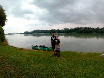 26 Au an der Donau to Grein 2
