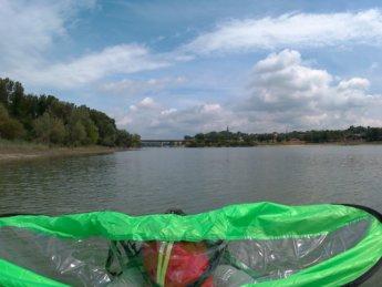 26 Au an der Donau to Grein 20