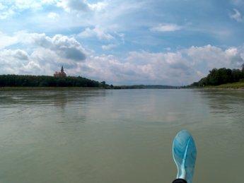 26 Au an der Donau to Grein 22