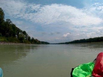 26 Au an der Donau to Grein 23
