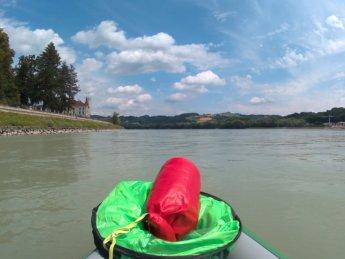 26 Au an der Donau to Grein 25