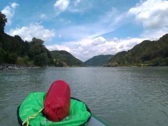 26 Au an der Donau to Grein 26