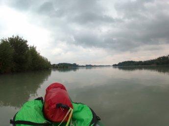 26 Au an der Donau to Grein 3