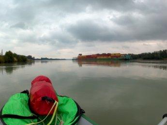 26 Au an der Donau to Grein 4