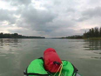 26 Au an der Donau to Grein 6