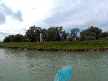 26 Au an der Donau to Grein 8