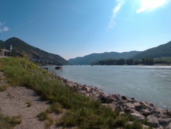 Day 29 Spitz to Stein an der Donau 1