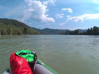 Day 29 Spitz to Stein an der Donau 11