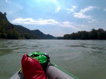 Day 29 Spitz to Stein an der Donau 12