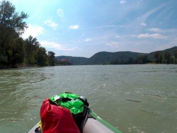 Day 29 Spitz to Stein an der Donau 14