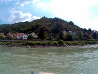 Day 29 Spitz to Stein an der Donau 15