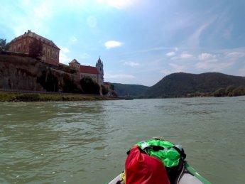 Day 29 Spitz to Stein an der Donau 16