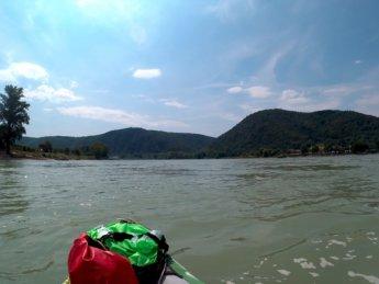 Day 29 Spitz to Stein an der Donau 18