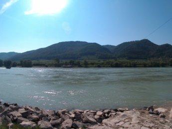 Day 29 Spitz to Stein an der Donau 2