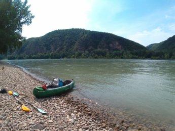 Day 29 Spitz to Stein an der Donau 20