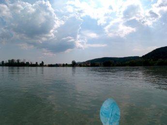 Day 29 Spitz to Stein an der Donau 23
