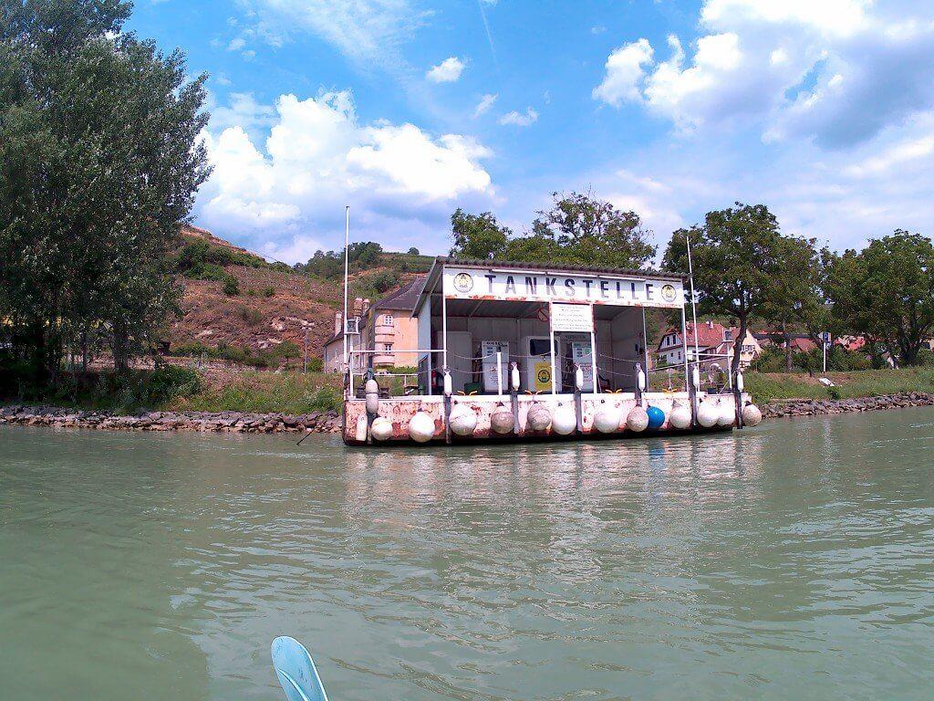 Day 29 Spitz to Stein an der Donau 24