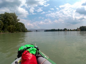 Day 29 Spitz to Stein an der Donau 25