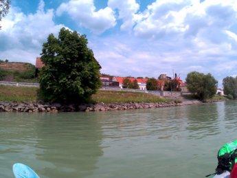 Day 29 Spitz to Stein an der Donau 27