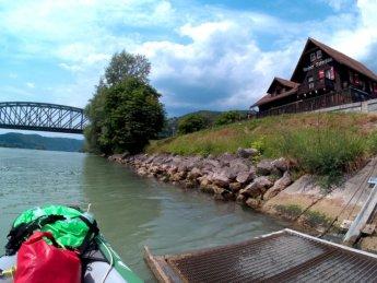 Day 29 Spitz to Stein an der Donau 28