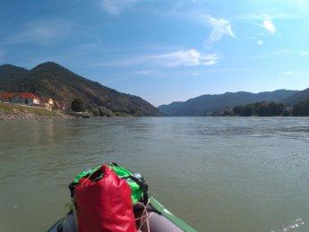 Day 29 Spitz to Stein an der Donau 3