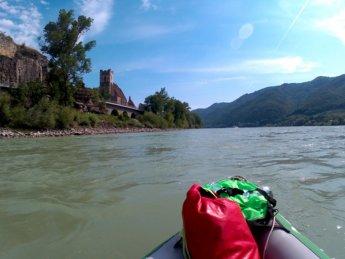 Day 29 Spitz to Stein an der Donau 4