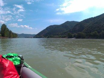 Day 29 Spitz to Stein an der Donau 6