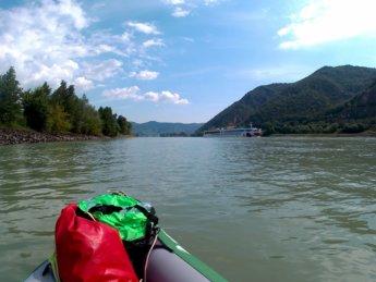 Day 29 Spitz to Stein an der Donau 7