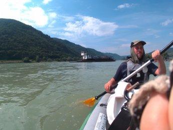 Day 29 Spitz to Stein an der Donau 8