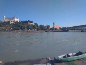 Day 35 - Bratislava Čunovo - A