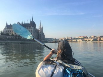 Day 43 Budapest Ercsi 1