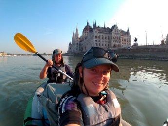 Day 43 Budapest Ercsi 2