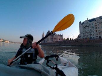 Day 43 Budapest Ercsi 3
