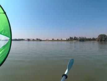 Day 44 Ercsi Dunaújváros 7