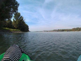 Day 46 Harta Paks Danube kayak 3