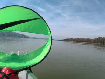 Day 46 Harta Paks Danube kayak 5