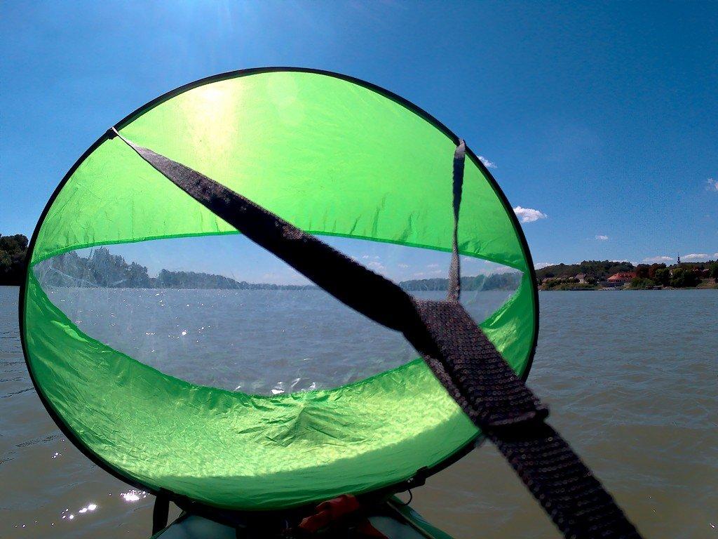 Day 49 Baja Mohács Hungary Danube canoe kayak 12