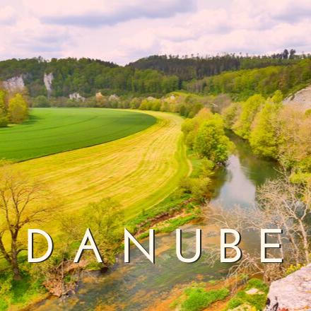 Regions Danube