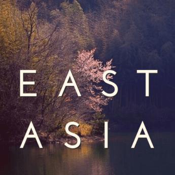 Regions East Asia