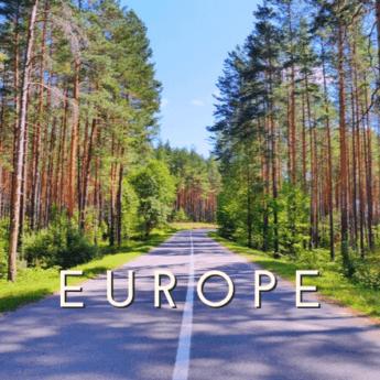 Regions Europe
